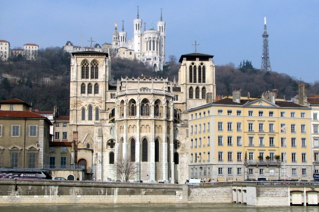 17 attractions incontournables à Lyon