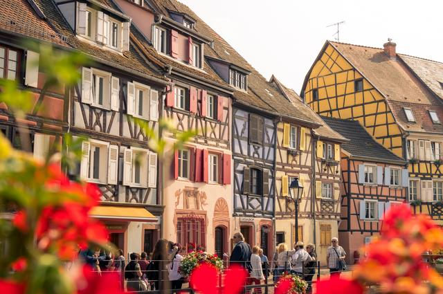 Colmar: attractions, itinéraire, bons plans